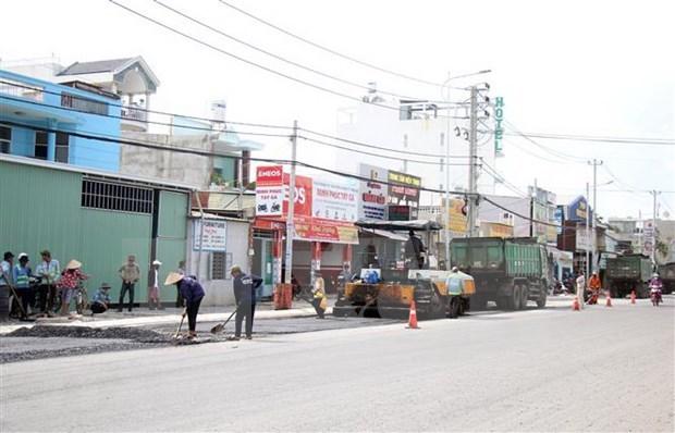 Acelera Hanoi desembolso del capital de inversion publica hinh anh 1