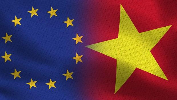 Impulsan cambio digital en Vietnam para aprovechar oportunidades del EVFTA hinh anh 1