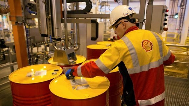 Shell probara tecnologia de gemelo digital en Singapur hinh anh 1