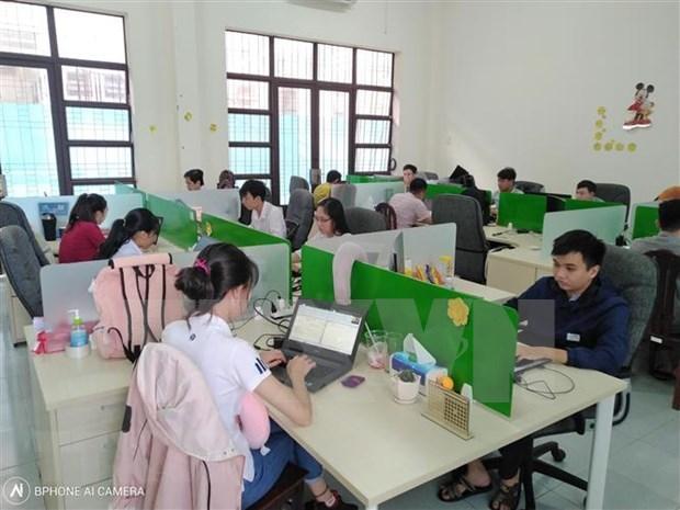 Publicara Vietnam Libro Blanco sobre Tecnologia de Informacion y Comunicacion 2020 hinh anh 1