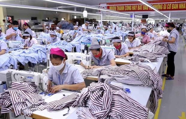Conferencia promueve la inversion japonesa en Binh Duong hinh anh 1
