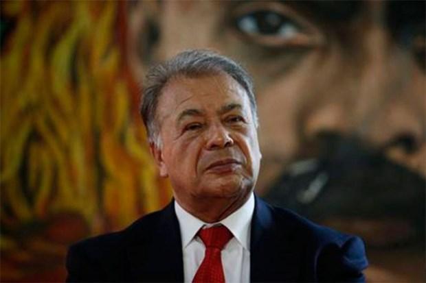 Dirigente del Partido de Trabajo de Mexico destaca aportes de acupunturistas vietnamitas hinh anh 1