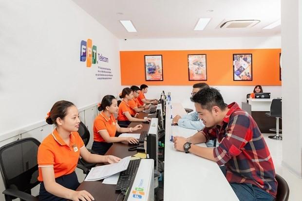 Sector de comunicacion de Vinh Phuc avanza en periodo de integracion hinh anh 1