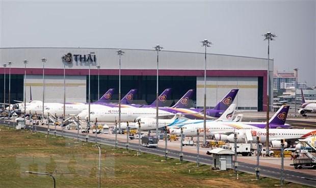 Tailandia lista para recibir a turistas extranjeros hinh anh 1
