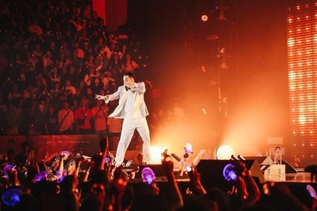 Netflix presentara al artista vietnamita Son Tung M-TP al audiencia global hinh anh 1