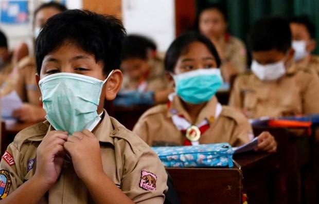 Camboya reanudara actividades en escuelas preescolares y primarias en septiembre hinh anh 1