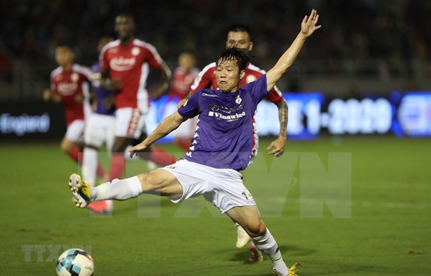 Transmitiran exclusivamente los partidos de seleccion vietnamita de futbol en On Sports hinh anh 1