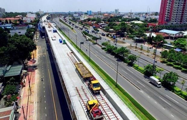 Vietnam busca acelerar desembolso de capital extranjero en localidades hinh anh 1