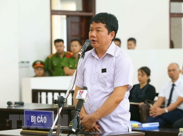 Piden enjuiciar a exdirigentes del Ministerio de Transporte de Vietnam hinh anh 1