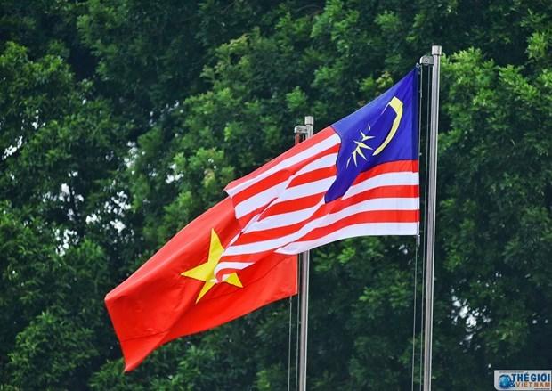 Vietnam felicita a Malasia por el Dia de la Independencia hinh anh 1