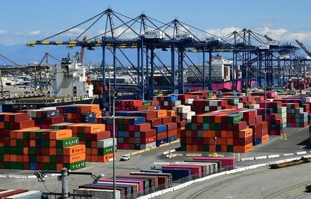 Exportaciones de Vietnam en agosto superan los 26 mil millones de dolares hinh anh 1