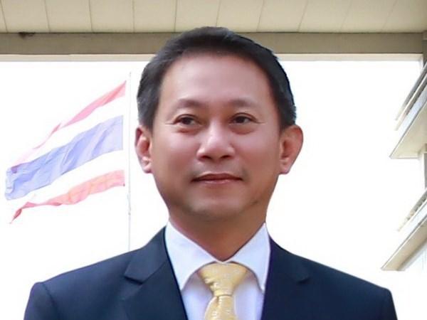 Tailandia confia en recuperacion economica regional gracias a RCEP hinh anh 1
