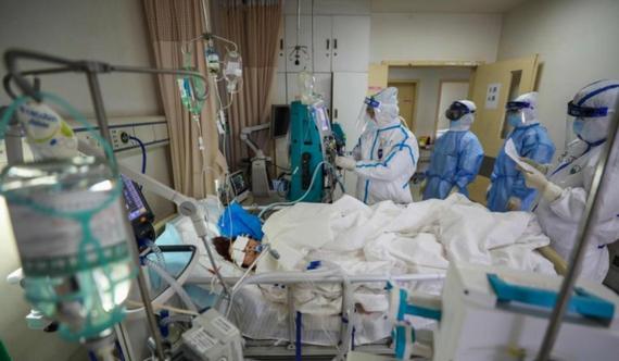 Fallece otro paciente de coronavirus en Vietnam con enfermedades subyacentes graves hinh anh 1