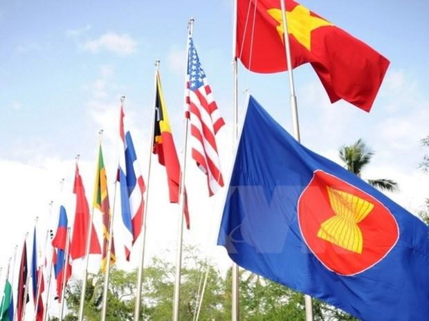 ASEAN firmara acuerdos de reconocimiento mutuo para automoviles y materiales de construccion hinh anh 1