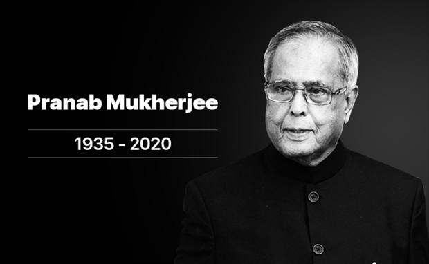 Vietnam expresa condolencias por fallecimiento del expresidente indio Pranab Mukherjee hinh anh 1