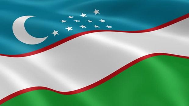 Dirigentes vietnamitas felicitan a Uzbekistan por Dia de la Independencia hinh anh 1