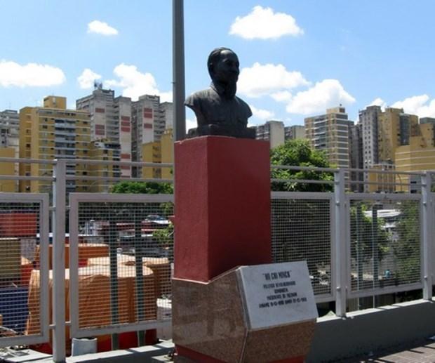 Conmemoran Dia Nacional de Vietnam en paises latinoamericanos hinh anh 1