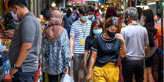 Gobierno de Tailandia planea entregar mas de mil millones de dolares a afectados por el COVID-19 hinh anh 1