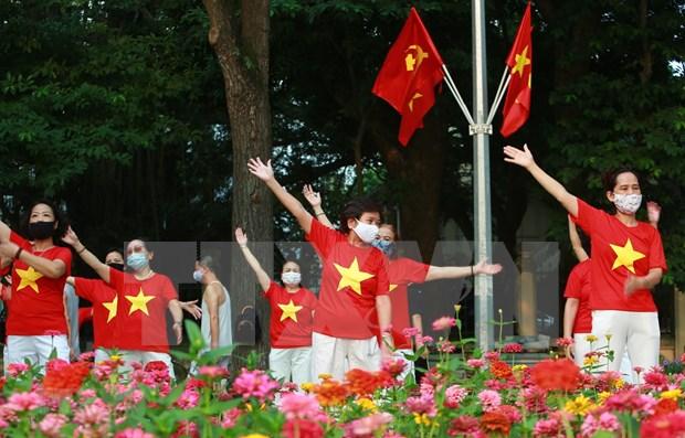 Vietnam amanece sin ningun caso nuevo del COVID-19 hinh anh 1