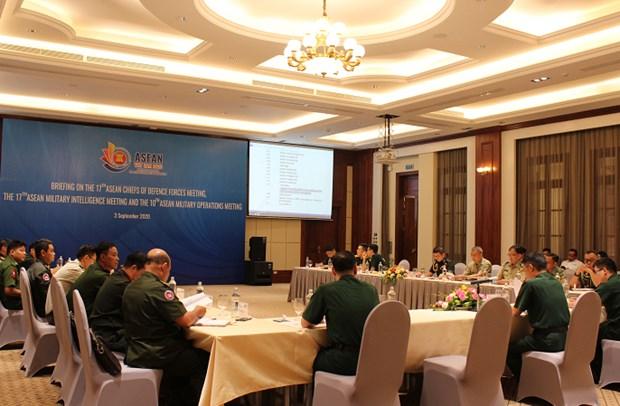 Vietnam se prepara para ACDFM-17 y reuniones conexas hinh anh 1