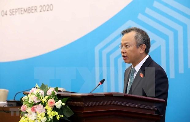 AIPA 41 en Vietnam, un evento sin precedentes hinh anh 1