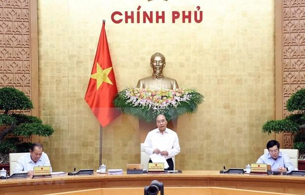 Llama premier de Vietnam a nuevo ano academico seguro hinh anh 1