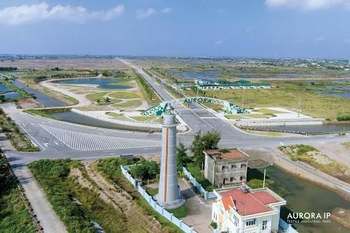 Parque Industrial de provincia vietnamita atrae proyectos de 206 millones de dolares hinh anh 1
