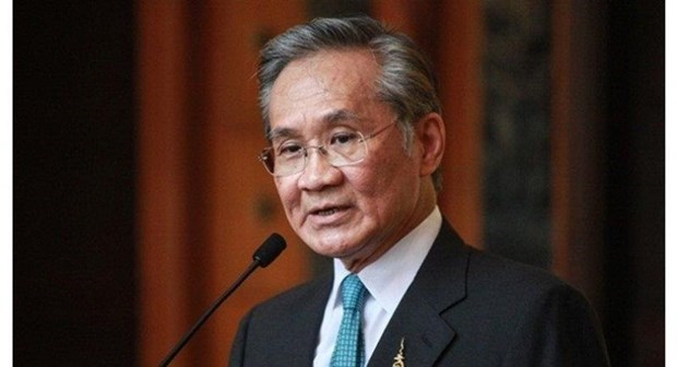 Tailandia asistira a Reunion de Ministros de Relaciones Exteriores de la ASEAN hinh anh 1