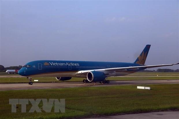 Gobierno de Vietnam da concepto favorable para apertura de vuelos internacionales hinh anh 1