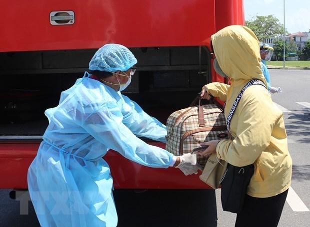 Vietnam sin reportar nueva infeccion del COVID-19 esta manana hinh anh 1