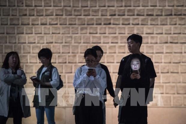 Singapur multa a dos proveedores de Internet por interrupciones del servicio hinh anh 1