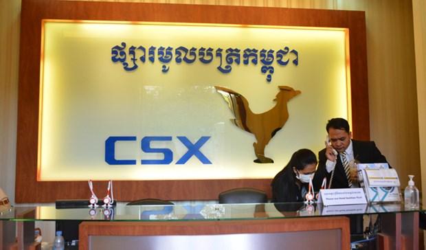 Camboya emitira un proyecto de ley sobre bonos gubernamentales hinh anh 1