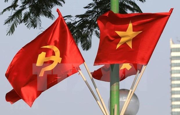 Vietnam: a 75 anos de integracion y desarrollo hinh anh 1