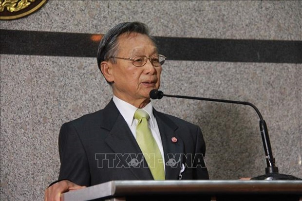 Tailandia confia en exito de la AIPA 41 bajo la presidencia de Vietnam hinh anh 1