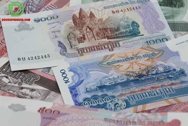 Sindicatos de Camboya propondran aumento de salario minimo mensual hinh anh 1