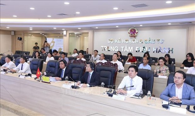 Destacan perspectivas de inversion y negocio en Vietnam hinh anh 1