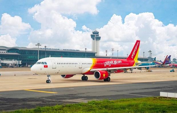 Viajando por Vietnam con boletos promocionales de Vietjet Air hinh anh 1