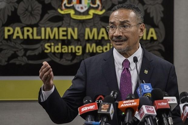 Malasia pide no complicar situacion regional en la 53 Reunion de Cancilleres de la ASEAN y citas anexas hinh anh 1