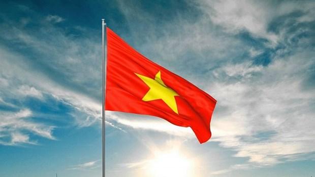 Estados Unidos aprecia papel de Vietnam al frente de la ASEAN hinh anh 1