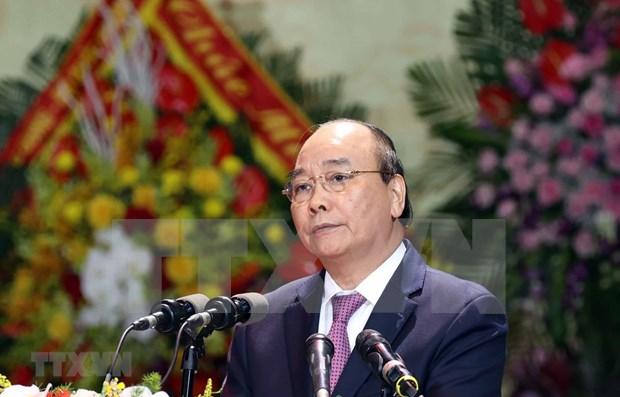 Primer ministro de Vietnam propone considerar reanudacion de algunas rutas aereas internacionales hinh anh 1
