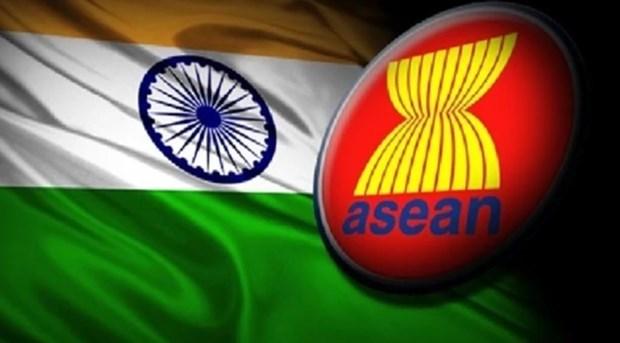 ASEAN y la India adoptan plan de accion para el periodo 2021-2025 hinh anh 1