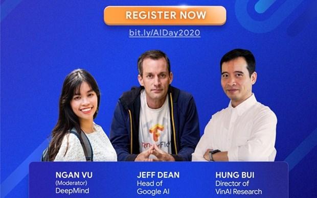 Efectuan en Vietnam Dia nacional de la IA 2020 hinh anh 1