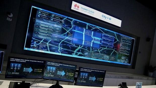 Singapur sigue siendo destino activo para empresas extranjeras hinh anh 1