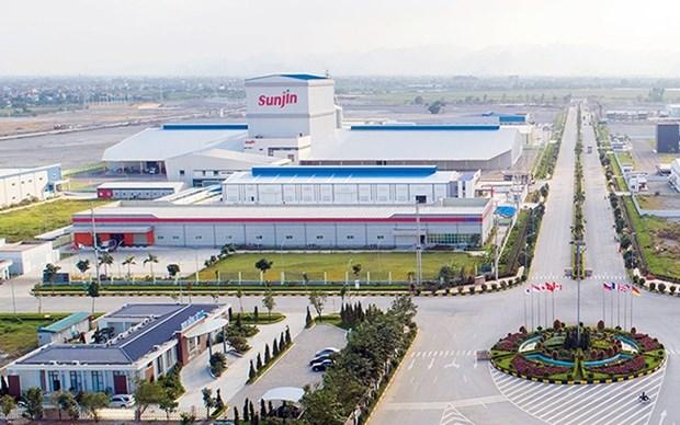 Provincia de Ha Nam preparada para recibir proyectos de inversion hinh anh 1