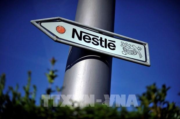 Nestle invierte 100 millones de dolares para expandir sus operaciones en Indonesia hinh anh 1