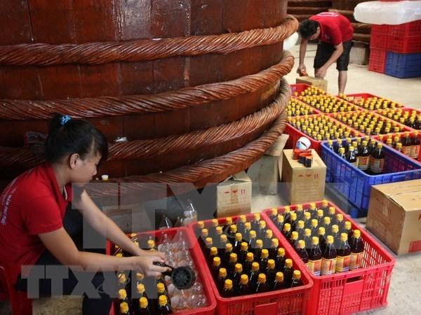 Vietnam beneficiado por el reconocimiento de las indicaciones de origen hinh anh 1