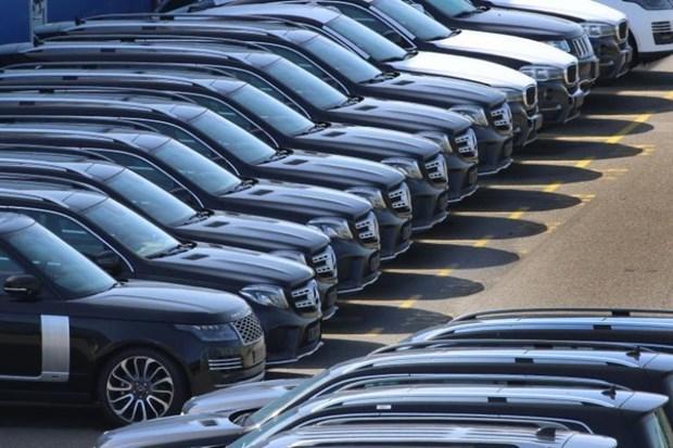 Disminuyen ventas de automoviles en Vietnam hinh anh 1