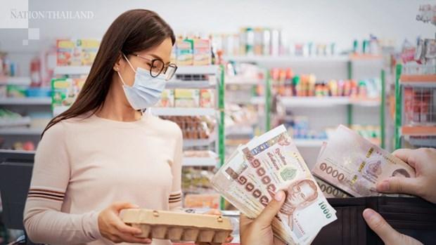 Tailandia planea lanzar nuevo paquete de estimulo economico hinh anh 1