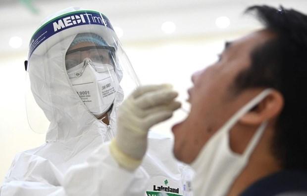 Vietnam sigue sin registrar nuevos casos del COVID-19 hinh anh 1