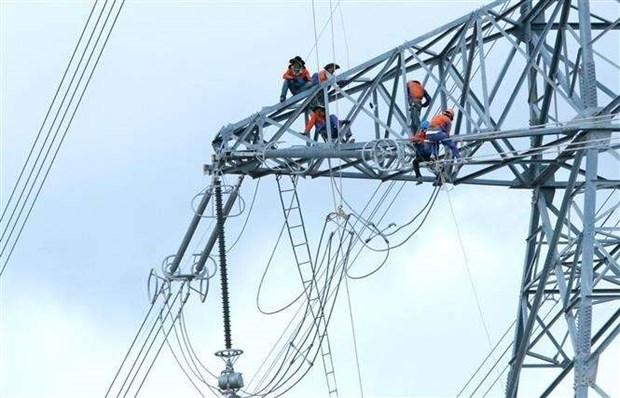 Empresas tailandesas cooperan en desarrollo de central termoelectrica en Vietnam hinh anh 1